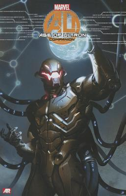 Age of Ultron Companion By Marvel Comics Group (COR)